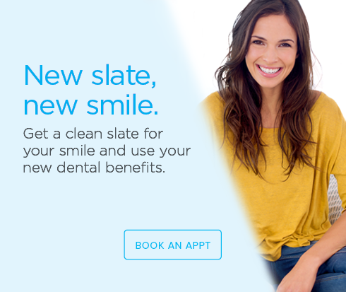 Stadium Dental Group and Orthodontics - New Year, New Dental Benefits